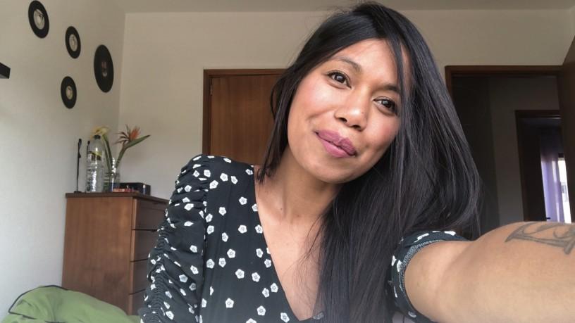 Nanete Pereira