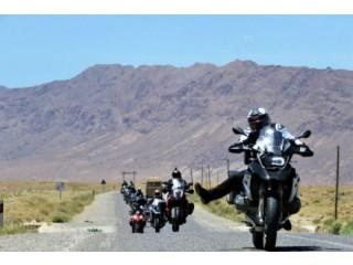 Nós mostramos-lhe o argentino da sua motocicleta. Você descobrirá um mundo de paisagens que o impressionará.