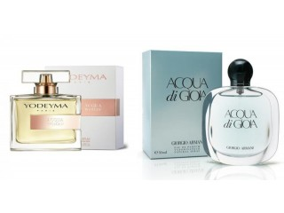 Perfumes da Yodeyma