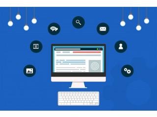 Criação de sites a partir de R$499,00