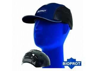 Boné com casquete Bioprot Prime