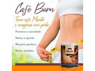 Café Marita N° 1 em EMAGRECIMENTO!
