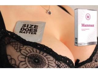 Mammax – para aumento e firmeza dos seios