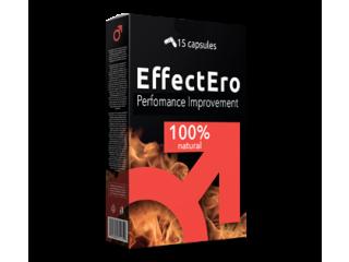 EffectEro – Para uma melhor erecção!