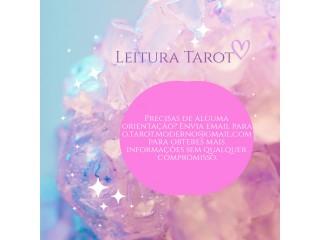 Leitura Tarot