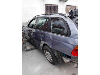 Para peças BMW 3 Touring (e46) 320d ano 2000