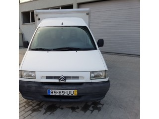 Citroen Jumpy 2.0 HDI 2500 €