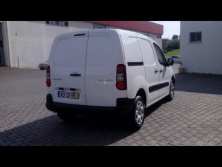 Peugeot PARTNER 1.6 HDi L1 Pack CD Cli 3500 €