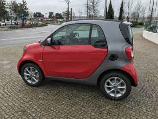 Smart Fortwo 1.0 71 Cv Passion 3.900 €