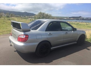 Subaru Impreza Wrx Prodrive 8500 EUR