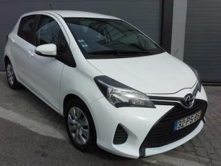 Toyota Yaris D4D 4.900 €