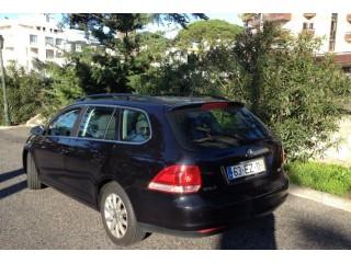 VW Golf Variant 1.9 TDi Confortline 3500 EUR