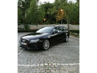 Audi A4 Avant 6500 EUR