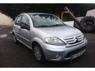 Citroën C3 1.4 HDi Exclusive 2000 EUR