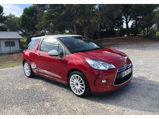 DS DS3 1.2 PureTech So Chic 4500 EUR