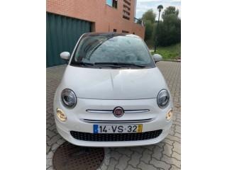 Fiat 500 1.2 Lounge 4500 EUR
