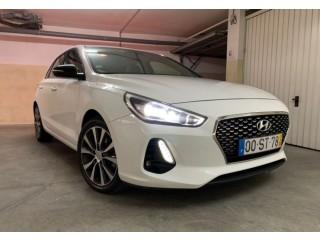 Hyundai I30 Launch Edition Garantia Marca 2 Anos 6950 EUR