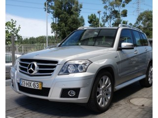Mercedes-benz Glk 220 220 CDi 4-Matic Exec. BlueEfficiency 8500 €