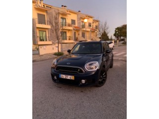 MINI Countryman Cooper S E All 4 Híbrido 12500 EUR