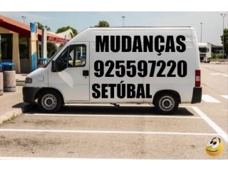 Transportes e Mudanças Setúbal 925597220