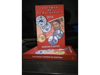 Anuário de numismática