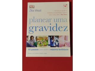 """Livro """"Planear uma gravidez"""""""
