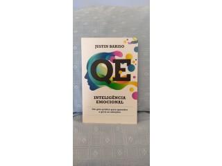 """Livro """"QE. Inteligência Emocional"""""""