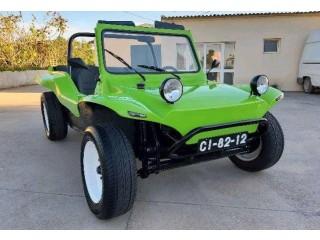 VW Buggy 1.2 CC