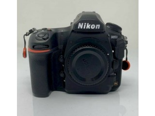 Câmera Nikon D850 em perfeitas condições