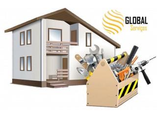 Global Serviços Reparações 24 Horas