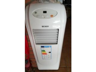 Ar condicionado Frio