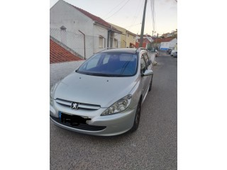 Peugeot 307 SW Gasolina 1.6