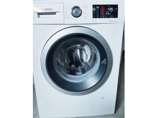 Máquina de Lavar Roupa 9Kg A+++ i-DOS Bosch WAT28699EP