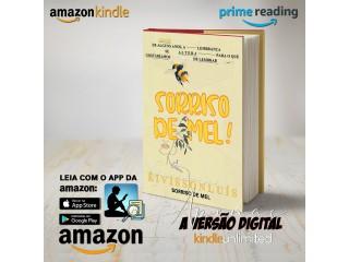 Livro Digital (Conto; Sorriso de Mel)