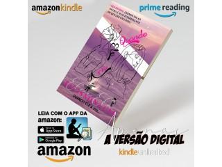 Livro Digital (Conto; Quando Ele A Viu)