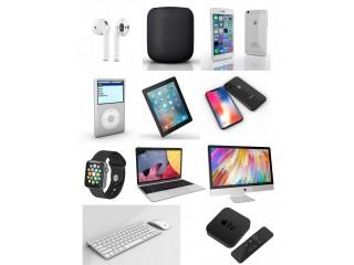 Mais recente Apple Macbook Apple iPhone Apple iPad e iWatch preço de atacado