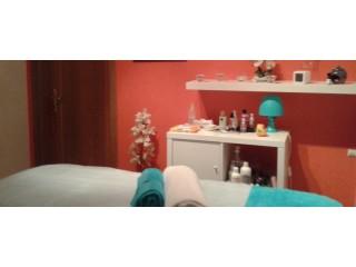 Massagem de Relaxamento/ Terapêutica
