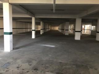 Garagem em Belas