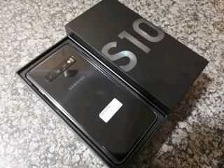 Novo Samsung Galaxy S10 - S9 32GB desbloqueado