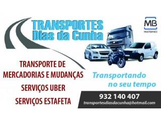 Transportes Dias da Cunha