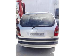 Para peças Opel Zafira 2.2DTI 16vl ano 2003