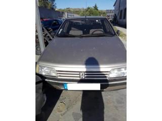 Peugeot 405 1.4 ano 1990 para peças
