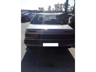 Para peças Peugeot 405 1.4 ano 1990