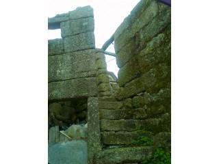 Casa em Pedra para Restauro