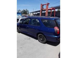 Para peças Peugeot 306 Break 1.4 ano 2000
