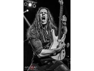 Aulas De Guitarra Metal / Rock / Blues / Spanish / Classical para todas as idades e todos os níveis