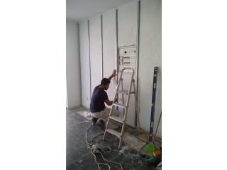 Daniel e Yhago Reparações, Remodelações, Serviços em Geral