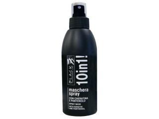 Black | 10 EM 1 - Máscara em Spray