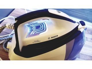 Ferro de Caldeira Bosch TDS6080
