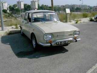 Renault 10 1300cc